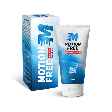 Motion Free – Funziona – Opinioni