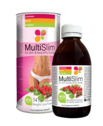 MultiSlim – Funziona – Opinioni