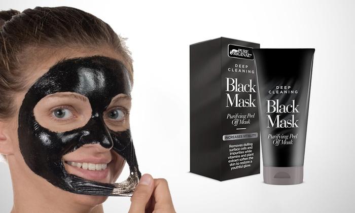 Black Mask - come si usa? – ingredienti – composizione - forum al femminile