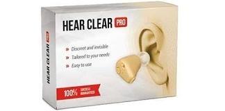 Hear Clear Pro – Funziona – Opinioni
