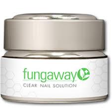 Fungaway cream