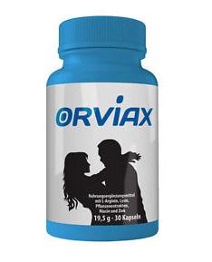 Orviax- funziona – commenti – mercato - Italia