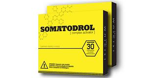 Somatodrol – Funziona – Opinioni