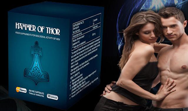 Hammer of Thor - come si usa? – ingredienti – composizione - forum al femminile
