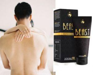Beast gel – commenti – ingredienti – come siusa – composizione -erboristeria