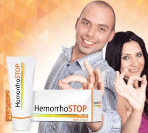 HemorrhoSTOP – commenti – ingredienti – come si usa – composizione