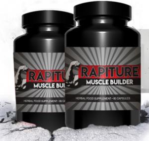 Rapiture Muscle Builder eRezan Extreme – opiniones – precio