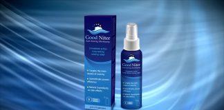 Good Niter- come si usa? – ingredienti – composizione -forum al femminile