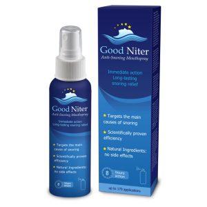 Good Niter - Funziona - Opinioni