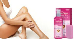 FreshDepil - come si usa? – ingredienti – composizione -forum al femminile