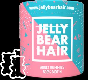 Jelly Bear hair - opinioni - prezzo
