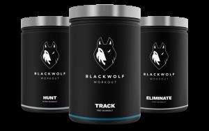 Black Wolf - opinioni - prezzo