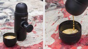 Portable Espresso Maker - commenti - ingredienti - come si usa - erboristeria - composizione