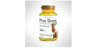 Pure Detox Pro – opinioni – prezzo