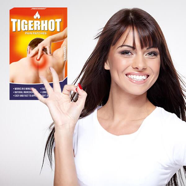 TigerHot- come si usa? – ingredienti – composizione - forum al femminile