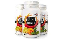 BurnBooster– commenti – ingredienti - erboristeria – come si usa – composizione