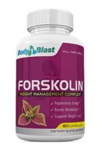Forskolin Body Blast – opinioni – prezzo