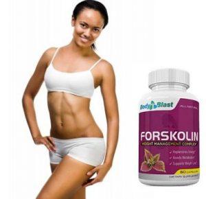 Forskolin Body Blast – commenti – ingredienti - erboristeria – come si usa – composizione