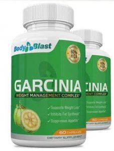 Garcinia Body Blast– opinioni – prezzo