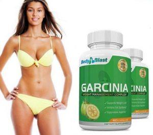 Garcinia Body Blast – commenti – ingredienti - erboristeria – come si usa – composizione