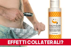 Italvigor Gel : opinioni - prezzo - funziona - Italia - effetti collaterali ...