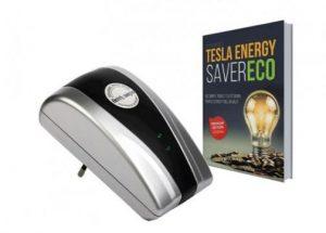 Tesla saver ECO – commenti – ingredienti - erboristeria – come si usa – composizione