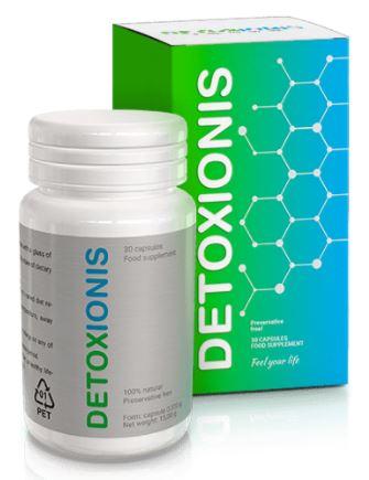 Detoxionis – opinioni – prezzo