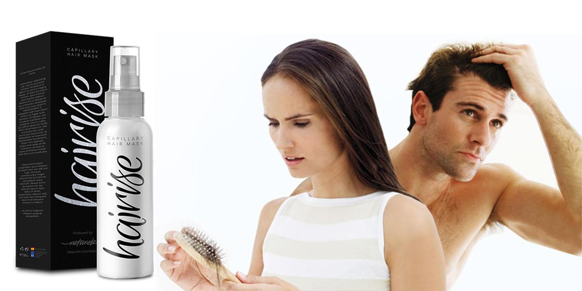 Hairise – dove si compra – farmacie – prezzo – Amazon Aliexpress