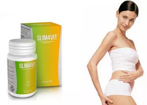 Slim4vit – commenti – ingredienti - erboristeria – come si usa – composizione