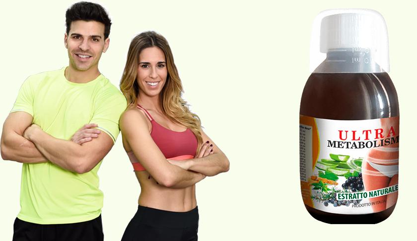Ultra Metabolismo – come si usa? – ingredienti – composizione – forum al femminile