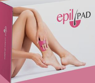 Epil Pad