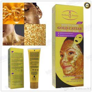 Golden Caviar Mask - opinioni - prezzo