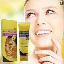 Golden Caviar Mask – commenti – ingredienti – erboristeria – come si usa – composizione