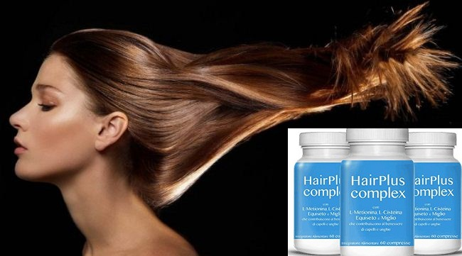HairPlus Complex