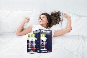 Night Shaper – commenti – ingredienti – erboristeria – come si usa – composizione