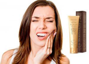 Denta Seal– commenti – ingredienti - erboristeria – come si usa – composizione