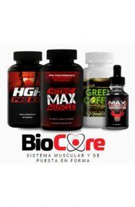 Biocore – commenti – ingredienti – erboristeria – come si usa – composizione