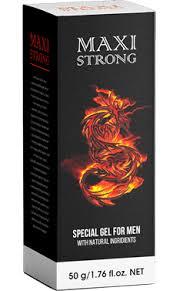 Maxi Strong, prezzo, funziona, recensioni, opinioni, forum, Italia