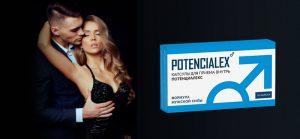 PotenciaIex, come si usa, ingredienti, composizione, funziona