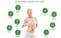 Sweet Shape, come si usa, ingredienti, composizione, funziona