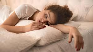 Sonno sano: pavimento e pareti in camera da letto