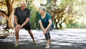 Studi di ricerca mostrano che l'esercizio fisico ha benefici incredibili non solo per la salute fisica