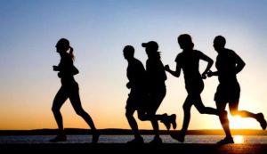 Benefici fisici per la salute Dell'esercizio fisico