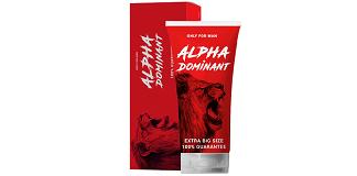 Alphadominant, prezzo, funziona, recensioni, opinioni, forum, Italia