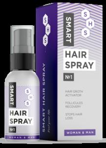 Smart Hair Spray, prezzo, funziona, recensioni, opinioni, forum, Italia