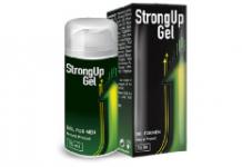 Strongup gel, prezzo, funziona, recensioni, opinioni, forum, Italia
