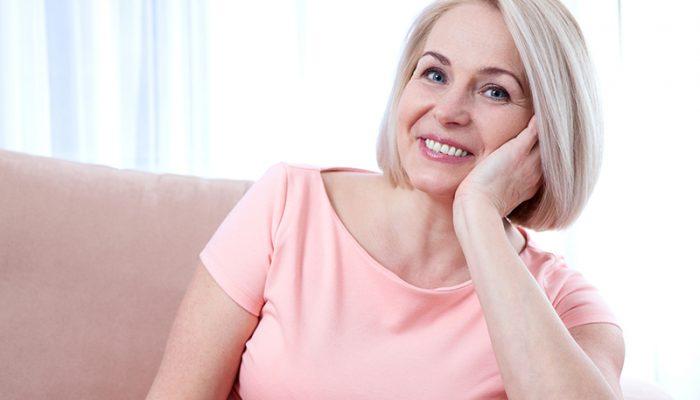 Nutrizione e dieta per le donne che hanno 40+ anni