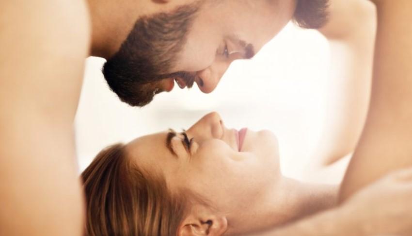 La chiave della potenza sessuale sta nel mangiare?