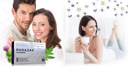 Parazax, opinioni, recensioni, forum,commenti