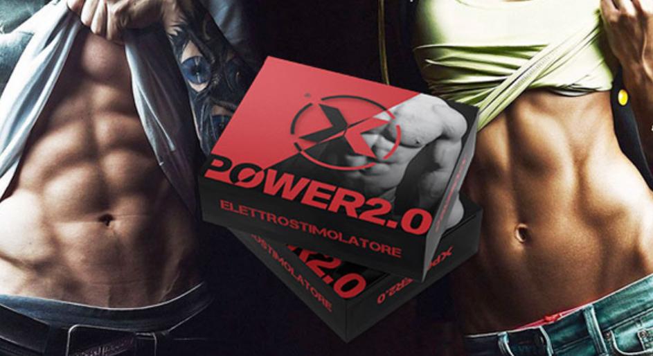 XPower 2.0, opinioni, recensioni, forum, commenti